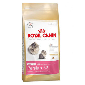 croquettes royal canin kitten persian 32 pour chat comparatif. Black Bedroom Furniture Sets. Home Design Ideas